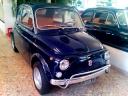 Fiat  500L 1971
